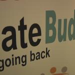 Gate Buddies logo image