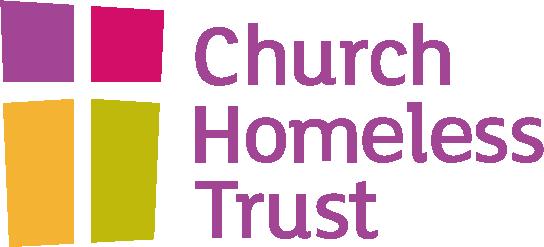 Church Homeless Trust full colour logo